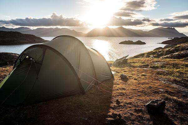 Allemannsretten - the right to roam freely across Norway